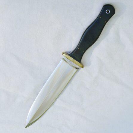 James Furlow custom fighting dagger