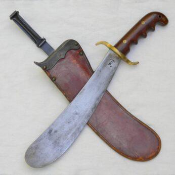 SA 1910 M1904 Hospital Corps Knife Corpsmen Bolo