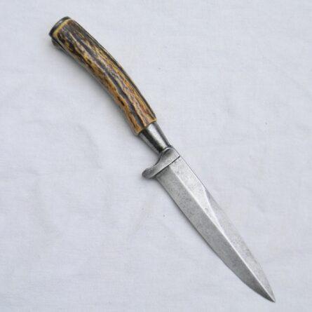 WW1 DRGM Deutscher Brummer fighting knife