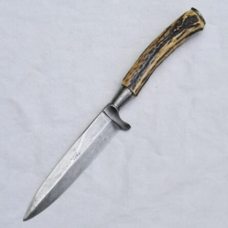 WW1 DRGM Deutscher Brummer fighting knife