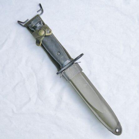 Vietnam War US Milpar M7 bayonet