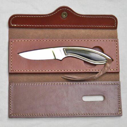 Browning Model 376 Skinner knife