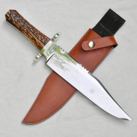 WOSTENHOLM Son Sheffield IXL California Knife