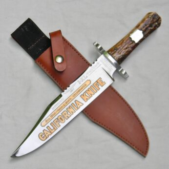 WOSTENHOLM Son Sheffield IXL California Knife