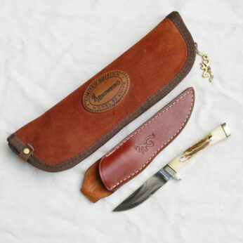 Browning Model 53 Hunter knife