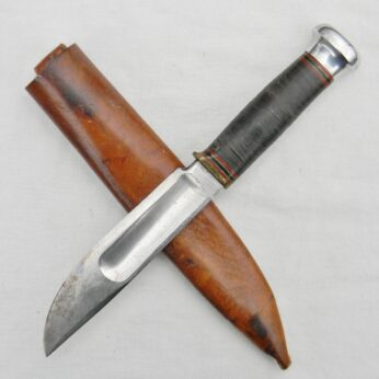 MARBLES 1900-1922 Ideal knife