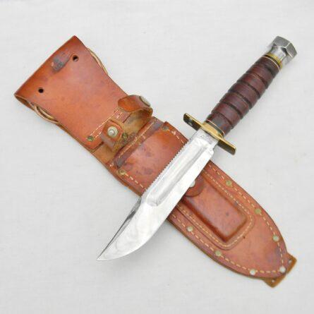MARBLES 1960th Jet Pilot Survival Knife