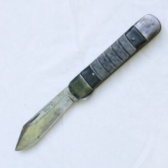 WW2 Colonial large survival folding knife