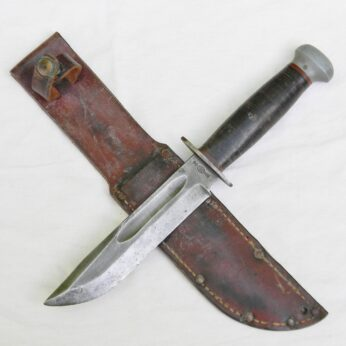 WW2 PAL RH36 fighting knife