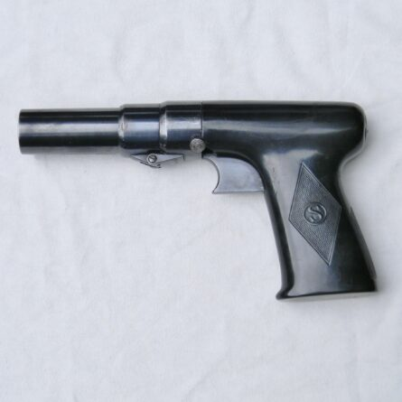 WW2 Model 1929 Sedgley Signal Pistol