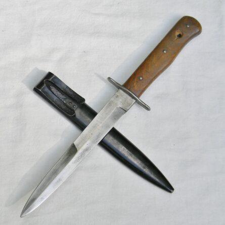 Germany WW2 Luftwaffe fighting knife