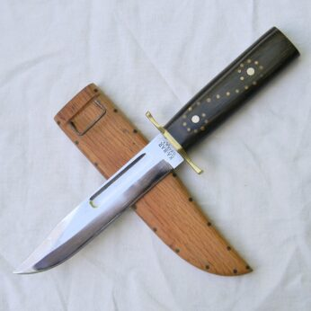 WW2 USMC Ka-Bar Mk2 fighting knife