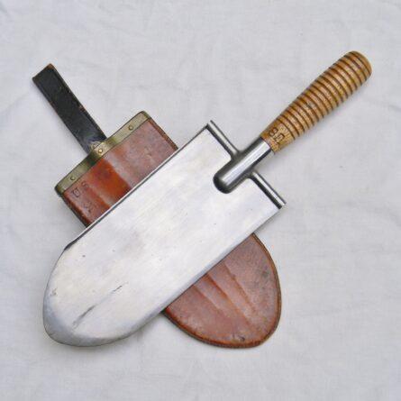 Indian Wars era US Cavalry M1873 Entrenching Tool