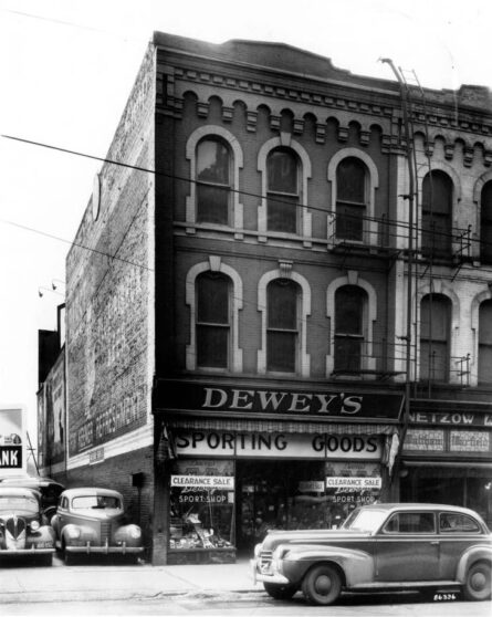 Dewey's Sporting Goods
