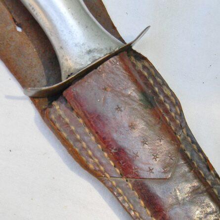 American WW2 theater fighting dagger