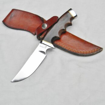GERBER model 475 Hunter-Skinner knife