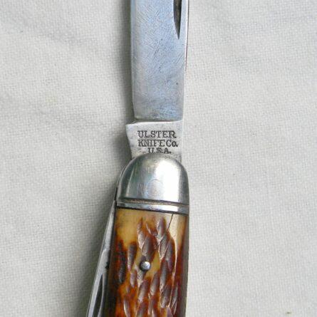 Ulster WW2 US mountain troops ski knife