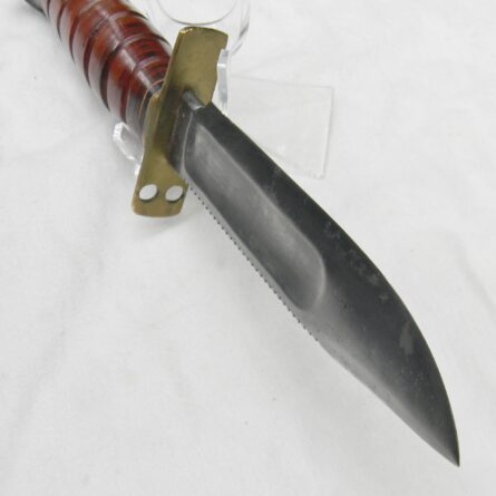 MARBLES Jet Pilot Survival Knife