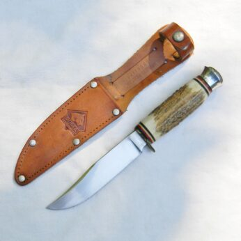 Puma Germany model 7105 hunting knife