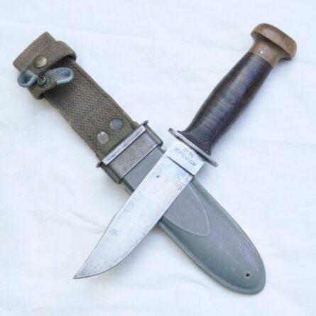 WW2 Robeson ShurEdge MK1 Fighting Knife