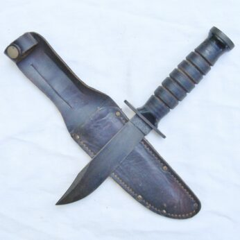 WW2 Camillus MK1 fighting knife