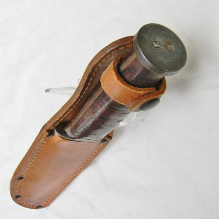 WW2 Western L71 Seabee utility knife
