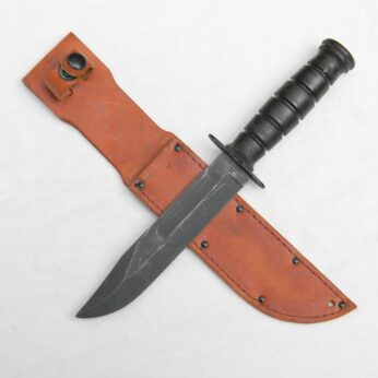 Vietnam War era Camillus MK2 fighting knife