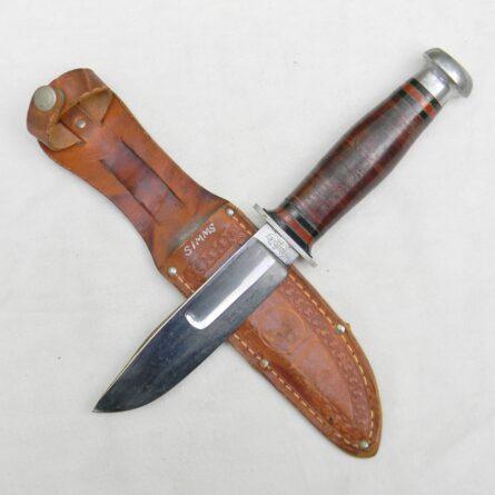 WW2 Kinfolks USAF-marked fighting knife
