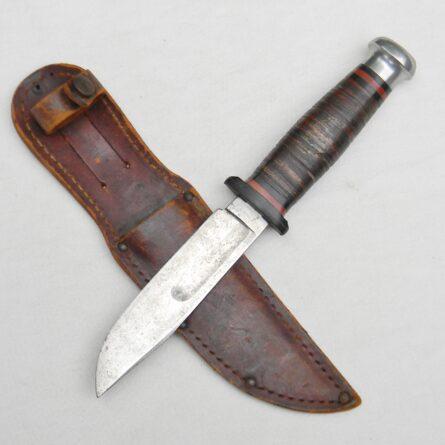 WW2 era Kinfolks fighting knife