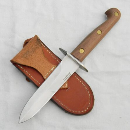 Ek Commando Aussie Bowie WD10 fighting knife