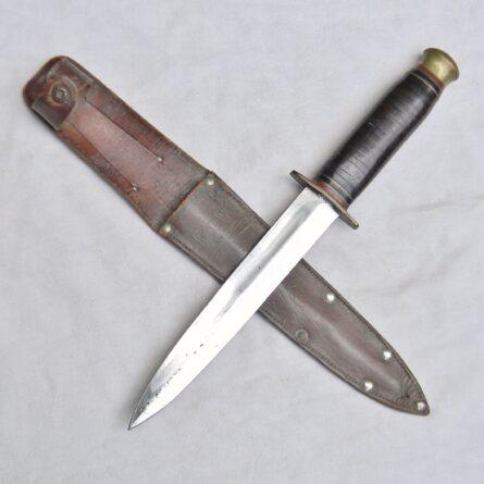 WW2 Southern Richardson fighting dagger