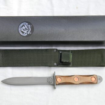 Ek Commando Warrior 3 fighting knife