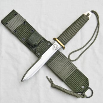 Ek Commando Survival Fighter SF3 fighting knife
