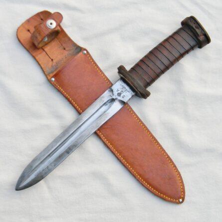 WW2 American Patton sword dagger