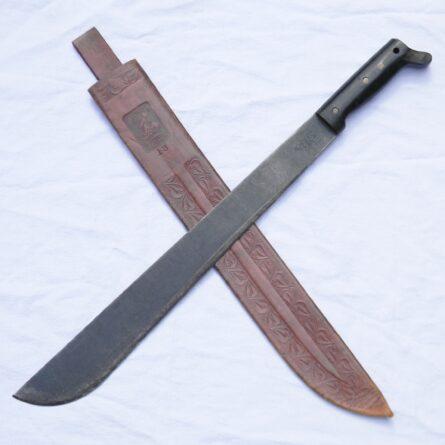 WW2 American Collins No 37 machete
