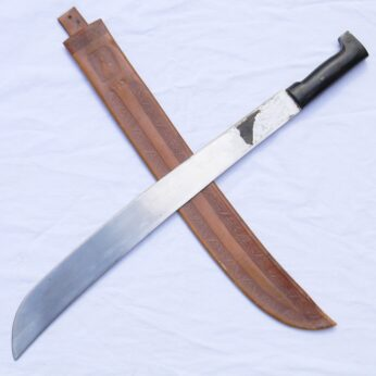 WW2 American Collins No 128 machete