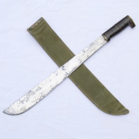 WW2 USN Collins Legitimus MK2 machete