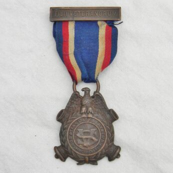 American Civil War Sons Of Union Veterans badge