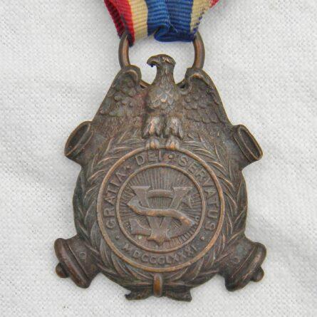 American Civil War Sons Of Union Veterans badge