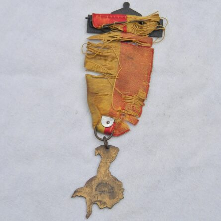 United Spanish War Veterans badge