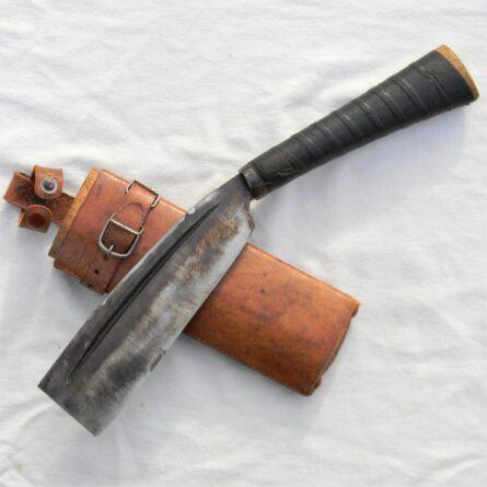 Vietnam War Nata bolo knife