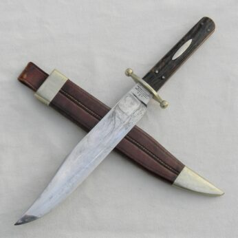 Joseph Rodgers Sheffield England Bowie knife