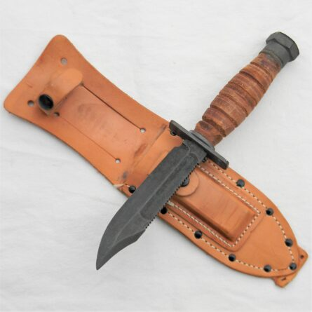 USAF Ontario Jet Pilot Knife