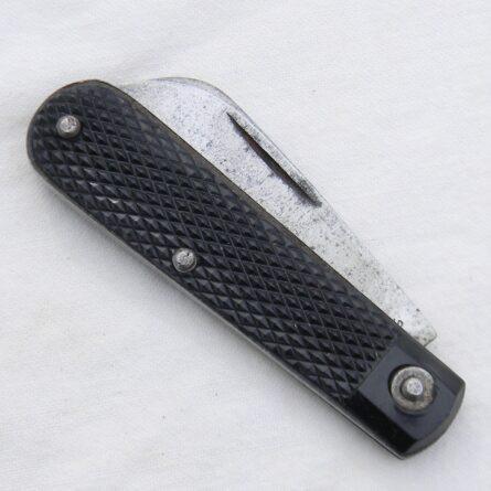 British Cold War era NAAFI knife