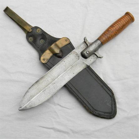 Springfield M1880 Hunting Knife