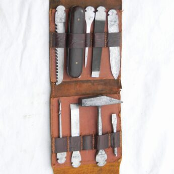 Germany pre-WW1 multi-tool knife set