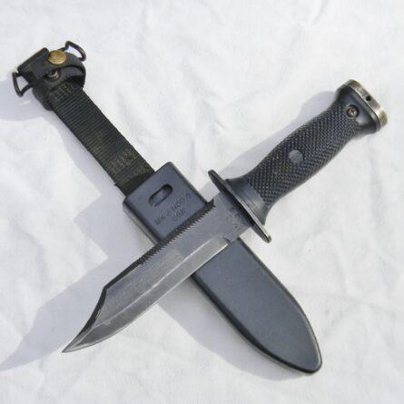 USN MK3 dive knife