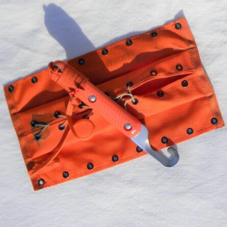 Cold War era shroud cutter
