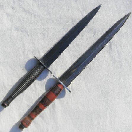 WW2 Fairbairn-Sykes style commando dagger