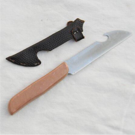 WW2 era Anderson Fish Knife